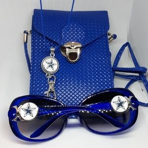 Dallas Cowboys Game Day Accessories